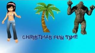 Having a Wonderful Christmas Time