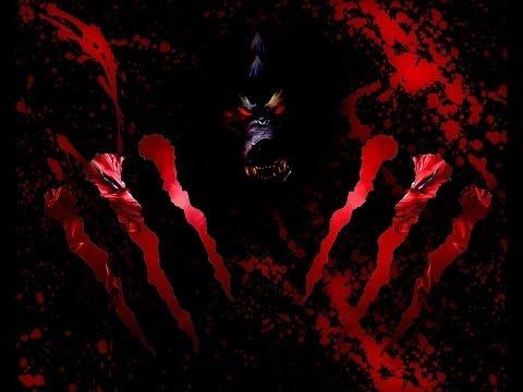 League of Legends - Warwick Jungle - Season 4 Ranked Gameplay