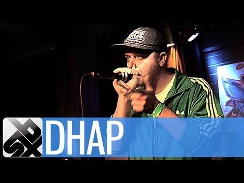 DHAP (ITA) | Beatbox Battle St. Gallen | Elimination