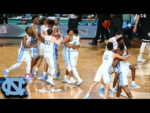 UNC Wins 2017 National Championship