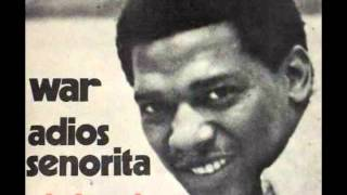 "Edwin Starr  ""War""  My Extended Version!"