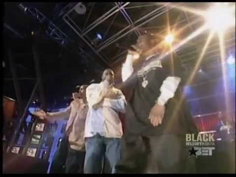 Young Gunz   No Better Love feat Rell (live)