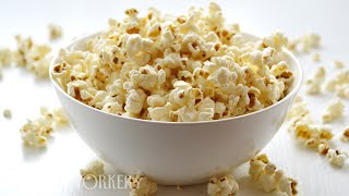 What Popcorn and Vaping Have in Common | The New Yorker