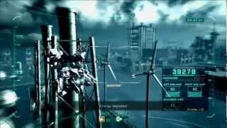 Armored Core V - Rank of the Day #1 [#ACV]