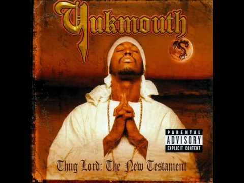 Yukmouth - New Testament Outro