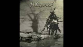Whispered - Of Honor