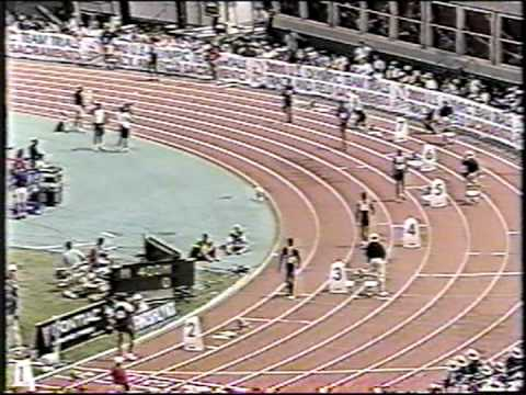 2000 USA Track & Field Olympic Trials Men