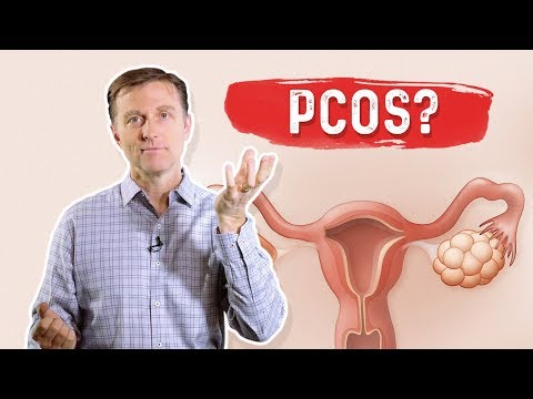 Use Inositol for PCOS (Polycystic Ovarian Syndrome)