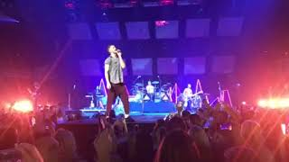 Imagine Dragons Demons Live in Concert Phoenix Arizona 9/26