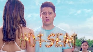 Strawberry and Kiwi in one? #NESTEAPwedeiTWO feat. Liza Soberano and Enrique Gil (LizQuen) | NESTEA