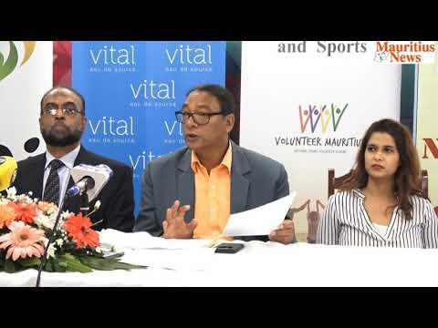 Mauritius News: «Mo Quartier, Mo Fami, Mo fierté» débute à Cité Joachim