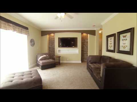 The Tryon - Modular Homes by Atlantic Homes