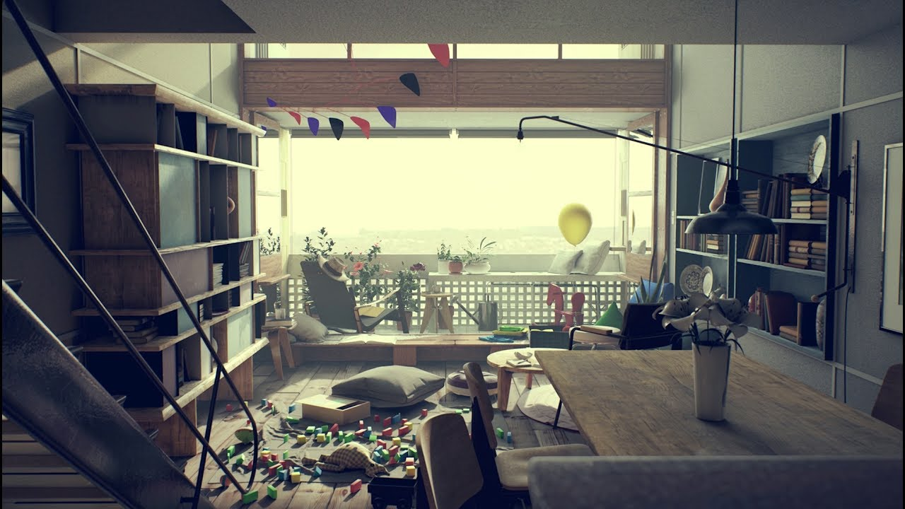 Unreal engine 4 architecture the better days a short for Unreal engine 4 architecture