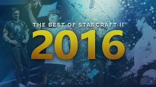 Download lagu The Best of StarCraft II 2016 MP3