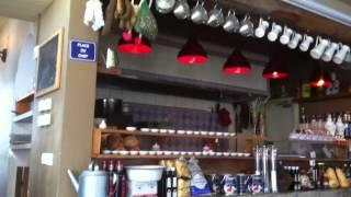 """Ресторан """"Голубой Петух""""-1, Израиль, Тель-Авив"""