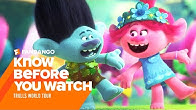 Know Before You Watch Trolls World Tour