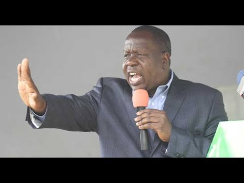 MATIANG\'I UNDER FIRE: Ruto allied leaders call him out accusing him of partisan politics