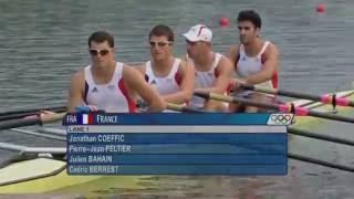 [Row to Rio] 1996-2016, vingt ans d'émotions olympiques !