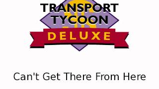 Transport Tycoon Deluxe - Soundtrack (Adlib)