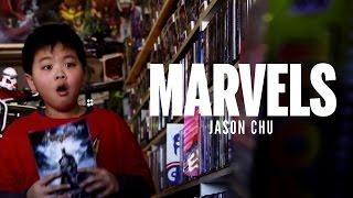 Marvels (Trailer) - Jason Chu