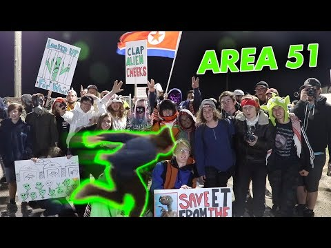 Area 51: The STORM