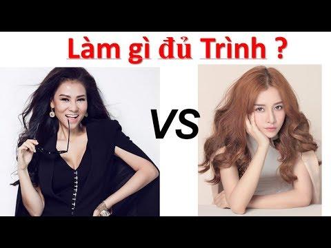 Thử so sánh Chi Pu và Thu Minh khi Hát Live - Đây là lý do Thu Minh phản đối Chi Pu Hát