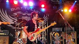 Glenn Hughes Addiction LIVE In UK 2010