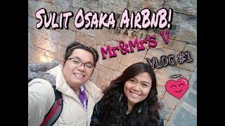 Gambar cover Sulit Osaka AirBnB!