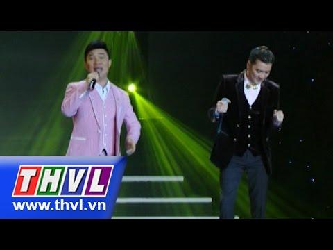 THVL | Tài tử tranh tài - Tập 9: Câu chuyện đầu năm - Điệp khúc mùa xuân: Quang Linh, Đàm Vĩnh Hưng