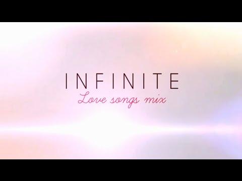 INFINITE - LOVE SONGS MIX