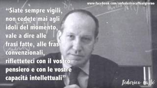 Video L'ultima lezione di Federico Caffè - giugno 1984 download MP3, 3GP, MP4, WEBM, AVI, FLV Agustus 2017