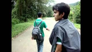 Tour Of Gampola (To Kothmale Dam)