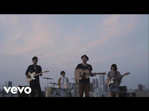 D.W.ニコルズ - 『ありがとう』ミュージックビデオ公開
