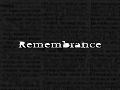 Remembrance Trailer     © Lost Woods Films