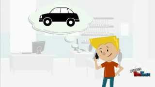 UBER SPLIT FARE - Explainer video