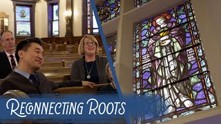 Does Religion Still Matter? | Reconnecting Roots