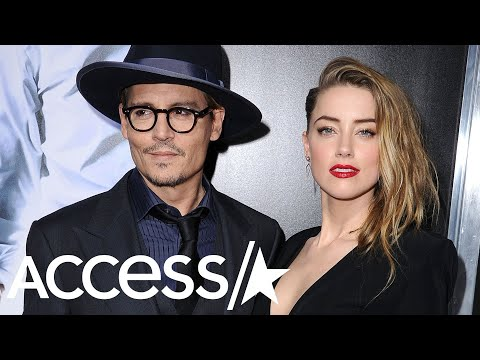 Johnny Depp Wants Proof That Divorce Settlement Was Donated (Reports)