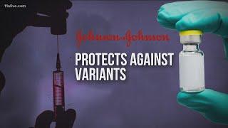 J&J's Single-shot COVID Vaccine Gets FDA Emergency Use Authorization