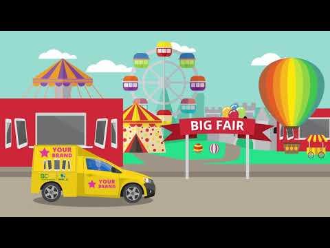 BobCar Media  Explainer Video Series:  General Capabilities