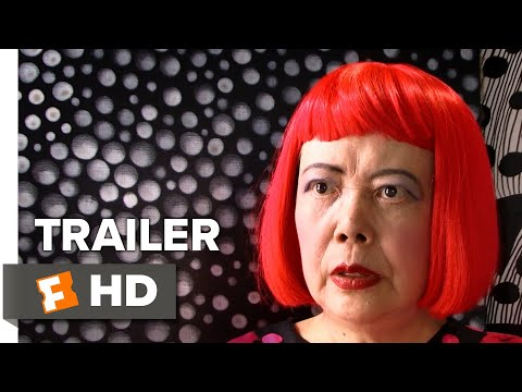 Kusama - Infinity Trailer #1 (2018) | Movieclips Indie Mp3