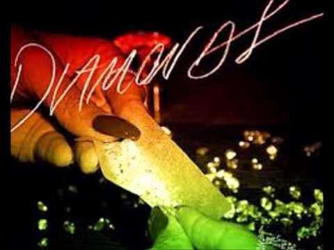 Rihanna Diamonds (Reggae Style)