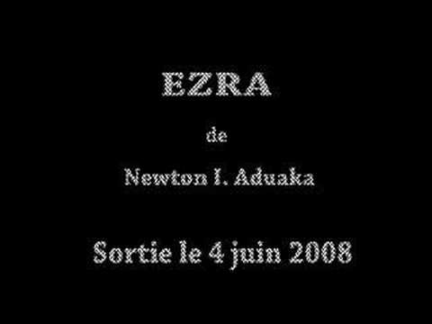 EZRA de Newton Aduaka