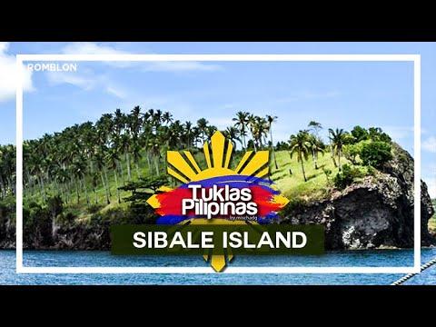 Romblon's Hidden Gem: Sibale Island
