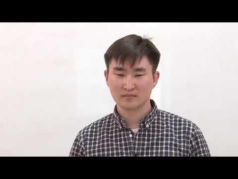 #1 Б.Идэр-Од багшийн хичээл- Англи хэл сурах, үг цээжлэх аргачлал.