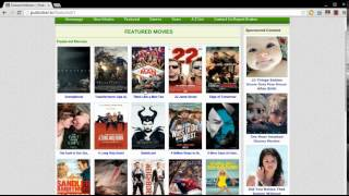 How to watch Movies online for Free Works also on Mobile Devices