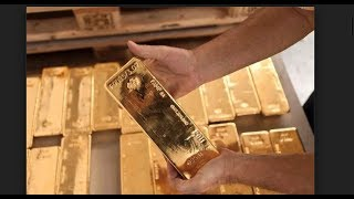 Is the Gold Cartel Running for the Hills?