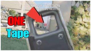 JE ME FAIS VICTIME EN 2 vs 1 - Rainbow Six Siege| S8 FR PS4
