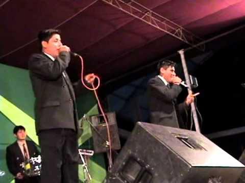LOS NUEVOS ÍDOLOS DEL NORTE 2011- EN UNA NOCHE DE FIESTA.