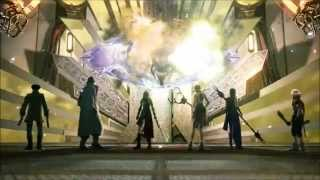 Final Fantasy XIII PC HD Steam Edition #125 (Final Boss, Ending & Credits)