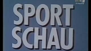 Tor des Monats - Sportschau 1980